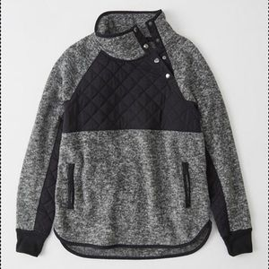 The coveted A&F pullover